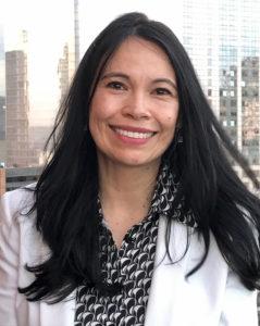 Monica Lopez, Architect