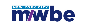 Monica Lopez is M/WBE Certified. The City's M/WBE program is governed by 4 core principles: Accessibility, Capacity Building, Sustainability and Accountability.