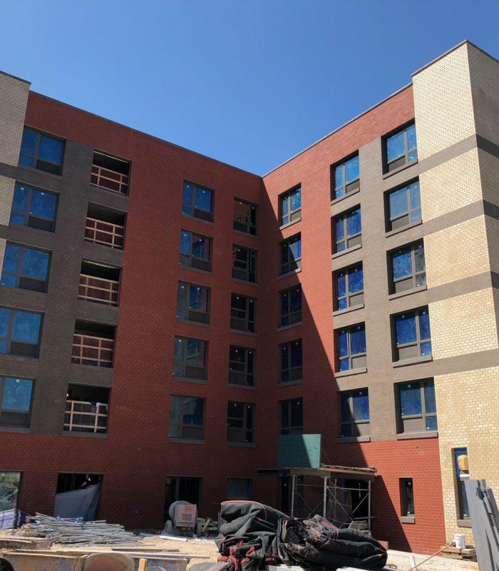 Woodhull Community Residence, Brooklyn, NY